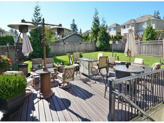 "Photo 20: 15066 61A Avenue in Surrey: Sullivan Station House for sale in ""Sullivan Heights"" : MLS®# F1430330"