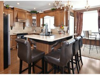 "Photo 8: 15066 61A Avenue in Surrey: Sullivan Station House for sale in ""Sullivan Heights"" : MLS®# F1430330"
