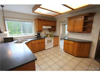 Photo 3: 380 Wray Avenue in VICTORIA: SW West Saanich Single Family Detached for sale (Saanich West)  : MLS®# 345994