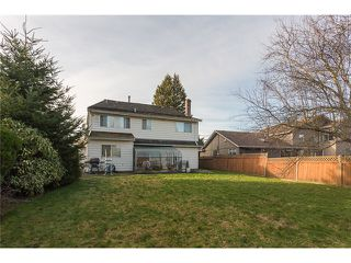 "Photo 4: 5086 CENTRAL Avenue in Ladner: Hawthorne House for sale in ""HAWTHORNE"" : MLS®# V1102401"