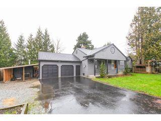 Photo 2: 12531 203RD Street in Maple Ridge: Northwest Maple Ridge House for sale : MLS®# V1102425