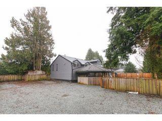 Photo 19: 12531 203RD Street in Maple Ridge: Northwest Maple Ridge House for sale : MLS®# V1102425