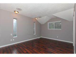Photo 8: 12531 203RD Street in Maple Ridge: Northwest Maple Ridge House for sale : MLS®# V1102425