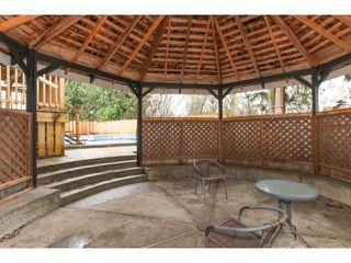 Photo 16: 12531 203RD Street in Maple Ridge: Northwest Maple Ridge House for sale : MLS®# V1102425