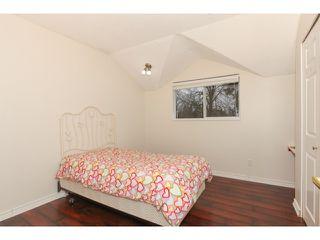 Photo 9: 12531 203RD Street in Maple Ridge: Northwest Maple Ridge House for sale : MLS®# V1102425