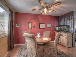 Photo 4: 99 SUMMERWOOD Road SE: Airdrie Residential Detached Single Family for sale : MLS®# C3651667
