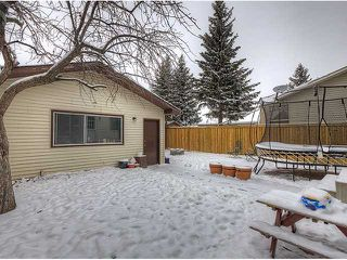 Photo 16: 99 SUMMERWOOD Road SE: Airdrie Residential Detached Single Family for sale : MLS®# C3651667