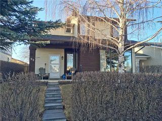 Photo 1: 99 SUMMERWOOD Road SE: Airdrie Residential Detached Single Family for sale : MLS®# C3651667