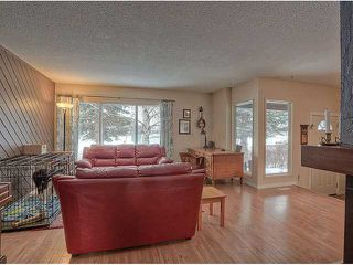 Photo 2: 99 SUMMERWOOD Road SE: Airdrie Residential Detached Single Family for sale : MLS®# C3651667