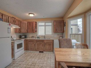 Photo 7: 99 SUMMERWOOD Road SE: Airdrie Residential Detached Single Family for sale : MLS®# C3651667