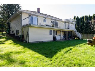 """Photo 5: 16379 28 Avenue in Surrey: Grandview Surrey House for sale in """"North Grandview"""" (South Surrey White Rock)  : MLS®# F1433774"""