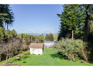 """Photo 4: 16379 28 Avenue in Surrey: Grandview Surrey House for sale in """"North Grandview"""" (South Surrey White Rock)  : MLS®# F1433774"""