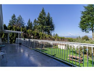 """Photo 2: 16379 28 Avenue in Surrey: Grandview Surrey House for sale in """"North Grandview"""" (South Surrey White Rock)  : MLS®# F1433774"""