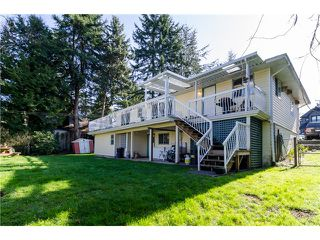 """Photo 6: 16379 28 Avenue in Surrey: Grandview Surrey House for sale in """"North Grandview"""" (South Surrey White Rock)  : MLS®# F1433774"""