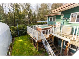 Photo 19: 1906 RHODENA Avenue in Coquitlam: Central Coquitlam House for sale : MLS®# V1112005
