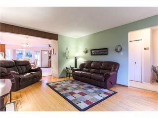 Photo 3: 1906 RHODENA Avenue in Coquitlam: Central Coquitlam House for sale : MLS®# V1112005