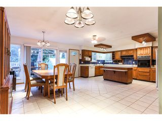 Photo 4: 1906 RHODENA Avenue in Coquitlam: Central Coquitlam House for sale : MLS®# V1112005