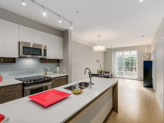 "Photo 4: 113 618 COMO LAKE Avenue in Coquitlam: Coquitlam West Condo for sale in ""EMERSON"" : MLS®# V1113148"