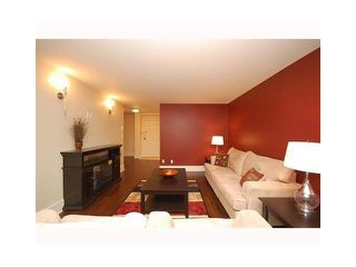 "Photo 4: 112 4101 YEW Street in Vancouver: Quilchena Condo for sale in ""ARBUTUS VILLAGE"" (Vancouver West)  : MLS®# V1118853"
