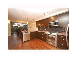 "Photo 2: 112 4101 YEW Street in Vancouver: Quilchena Condo for sale in ""ARBUTUS VILLAGE"" (Vancouver West)  : MLS®# V1118853"