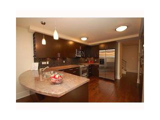 "Photo 3: 112 4101 YEW Street in Vancouver: Quilchena Condo for sale in ""ARBUTUS VILLAGE"" (Vancouver West)  : MLS®# V1118853"