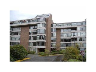 "Photo 1: 112 4101 YEW Street in Vancouver: Quilchena Condo for sale in ""ARBUTUS VILLAGE"" (Vancouver West)  : MLS®# V1118853"