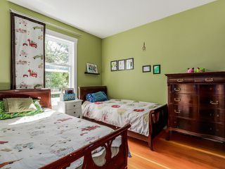 "Photo 15: 3486 W 10TH Avenue in Vancouver: Kitsilano House for sale in ""Kitsilano"" (Vancouver West)  : MLS®# V1120382"