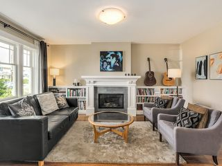 "Photo 2: 3486 W 10TH Avenue in Vancouver: Kitsilano House for sale in ""Kitsilano"" (Vancouver West)  : MLS®# V1120382"
