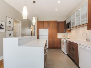 "Photo 5: 3486 W 10TH Avenue in Vancouver: Kitsilano House for sale in ""Kitsilano"" (Vancouver West)  : MLS®# V1120382"