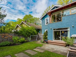 "Photo 19: 3486 W 10TH Avenue in Vancouver: Kitsilano House for sale in ""Kitsilano"" (Vancouver West)  : MLS®# V1120382"