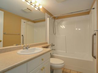 """Photo 11: 203 17740 58A Avenue in Surrey: Cloverdale BC Condo for sale in """"DERBY DOWNS"""" (Cloverdale)  : MLS®# F1442364"""