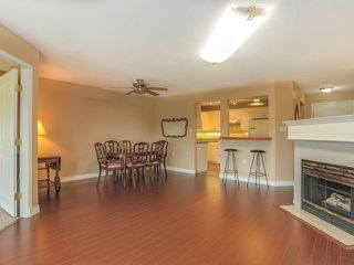 """Photo 3: 203 17740 58A Avenue in Surrey: Cloverdale BC Condo for sale in """"DERBY DOWNS"""" (Cloverdale)  : MLS®# F1442364"""