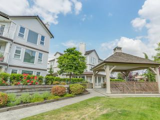 """Photo 14: 203 17740 58A Avenue in Surrey: Cloverdale BC Condo for sale in """"DERBY DOWNS"""" (Cloverdale)  : MLS®# F1442364"""