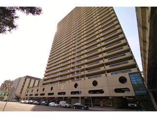 Main Photo: 810 221 6 Avenue SE in Calgary: Downtown Condo for sale : MLS®# C4015091
