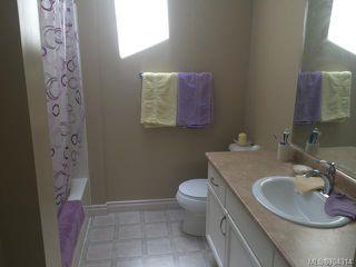 Photo 12: A 1603 BURGESS ROAD in COURTENAY: CV Courtenay City Half Duplex for sale (Comox Valley)  : MLS®# 704314