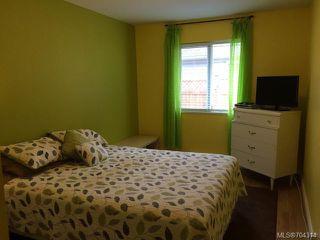 Photo 9: A 1603 BURGESS ROAD in COURTENAY: CV Courtenay City Half Duplex for sale (Comox Valley)  : MLS®# 704314