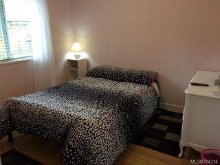 Photo 8: A 1603 BURGESS ROAD in COURTENAY: CV Courtenay City Half Duplex for sale (Comox Valley)  : MLS®# 704314