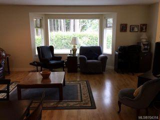 Photo 4: A 1603 BURGESS ROAD in COURTENAY: CV Courtenay City Half Duplex for sale (Comox Valley)  : MLS®# 704314