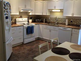 Photo 2: A 1603 BURGESS ROAD in COURTENAY: CV Courtenay City Half Duplex for sale (Comox Valley)  : MLS®# 704314
