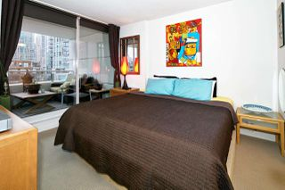 """Photo 16: 909 1500 HORNBY Street in Vancouver: Yaletown Condo for sale in """"888 BEACH"""" (Vancouver West)  : MLS®# R2020455"""