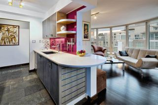 """Photo 5: 909 1500 HORNBY Street in Vancouver: Yaletown Condo for sale in """"888 BEACH"""" (Vancouver West)  : MLS®# R2020455"""