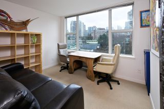 """Photo 19: 909 1500 HORNBY Street in Vancouver: Yaletown Condo for sale in """"888 BEACH"""" (Vancouver West)  : MLS®# R2020455"""
