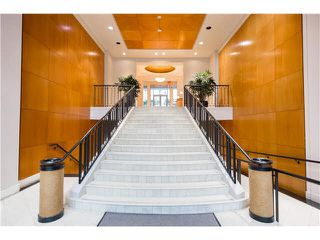 """Photo 7: 909 1500 HORNBY Street in Vancouver: Yaletown Condo for sale in """"888 BEACH"""" (Vancouver West)  : MLS®# R2020455"""