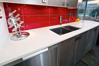 """Photo 11: 909 1500 HORNBY Street in Vancouver: Yaletown Condo for sale in """"888 BEACH"""" (Vancouver West)  : MLS®# R2020455"""