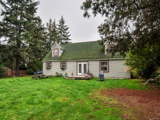 Photo 9: 461 Aurora St in PARKSVILLE: PQ Parksville House for sale (Parksville/Qualicum)  : MLS®# 720497