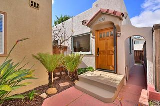 Photo 3: NORMAL HEIGHTS Condo for sale : 2 bedrooms : 4732 Oregon in San Diego