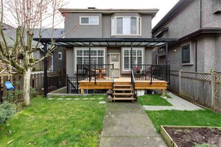 Photo 12: 3363 W 27TH Avenue in Vancouver: Dunbar House for sale (Vancouver West)  : MLS®# R2045741