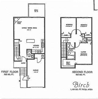 "Photo 10: 124 39920 GOVERNMENT Road in Squamish: Garibaldi Estates Townhouse for sale in ""SHANNON ESTATES"" : MLS®# R2050698"