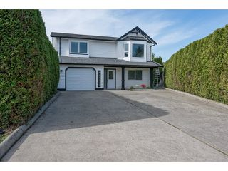 Photo 1: 33512 KINSALE Place in Abbotsford: Poplar House for sale : MLS®# R2059562