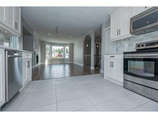 Photo 8: 33512 KINSALE Place in Abbotsford: Poplar House for sale : MLS®# R2059562